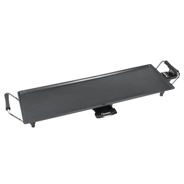Plancha électrique XL