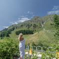Wellness Auszeit mit 5-Gang Dinner in Graubünden (für 2 Personen)