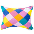Coussin de plage gonflable Block Party Sunnylife