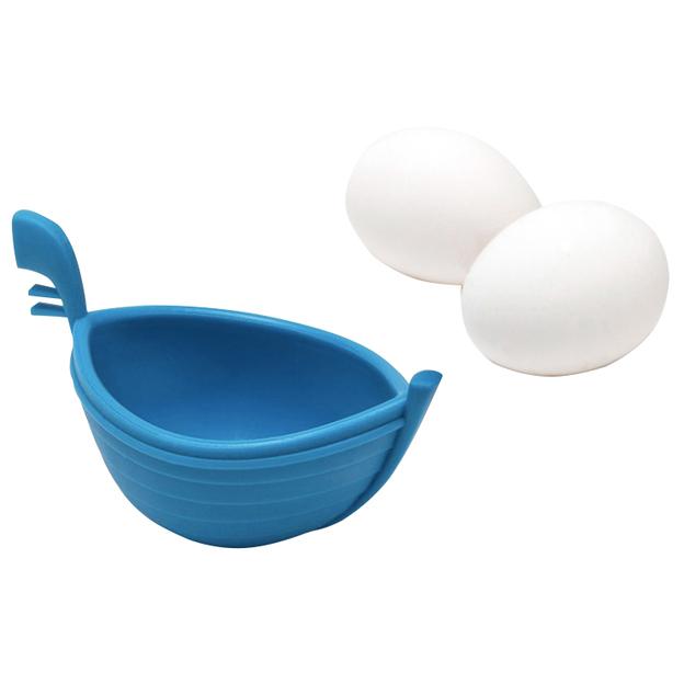 Pocheur d'œuf gondole