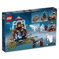 LEGO Harry Potter Le carrosse de Beauxbâtons : l'arrivée à Poudlard™
