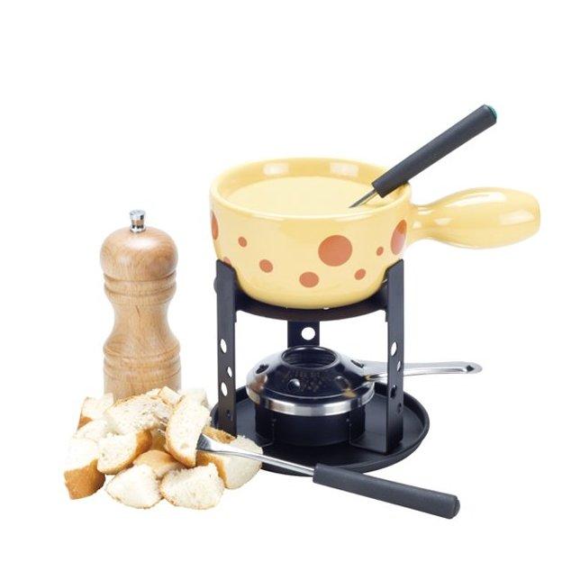 Nouvel Käsefondue-Set für zwei