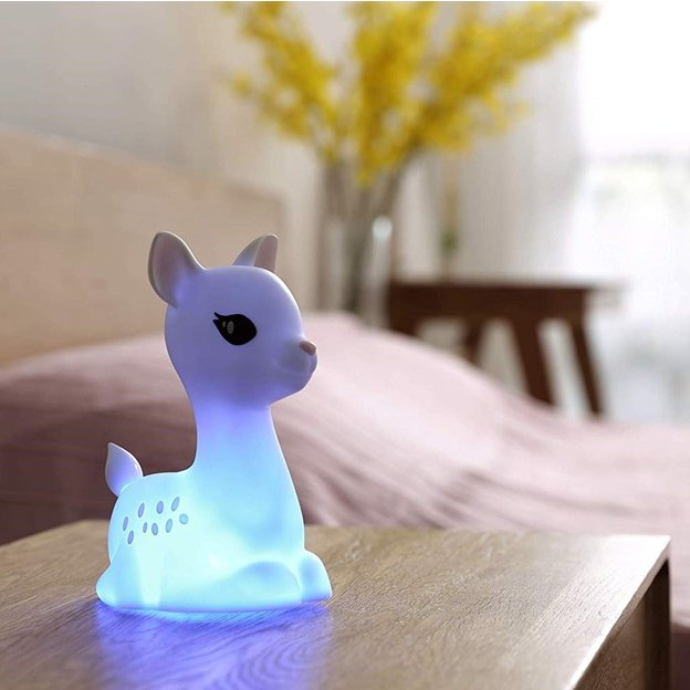 Veilleuse Biche LED