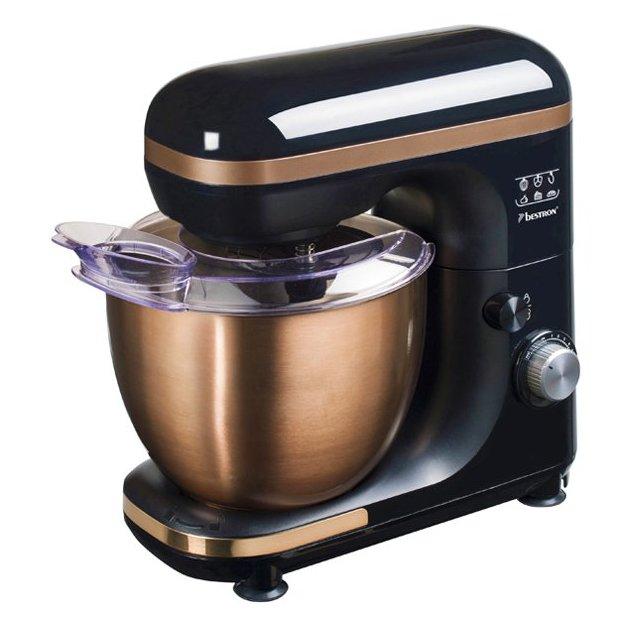 Stylische Küchenmaschine, Copper Collection