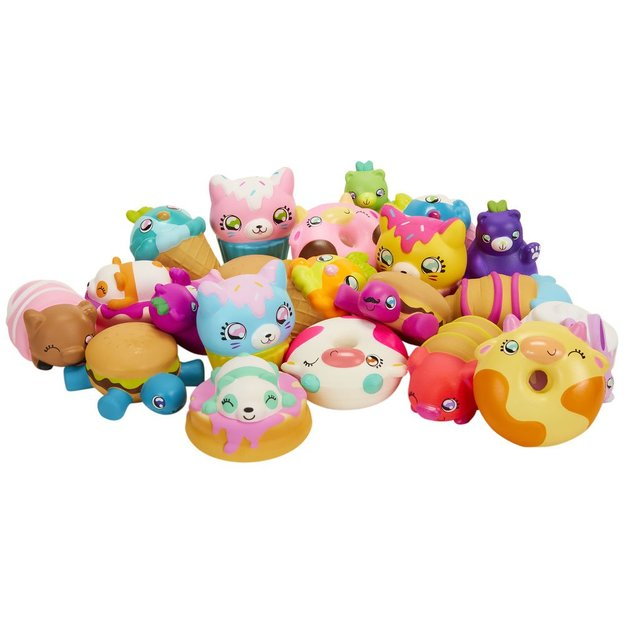 Squishy Jouets antistress Dee Lish Series 1