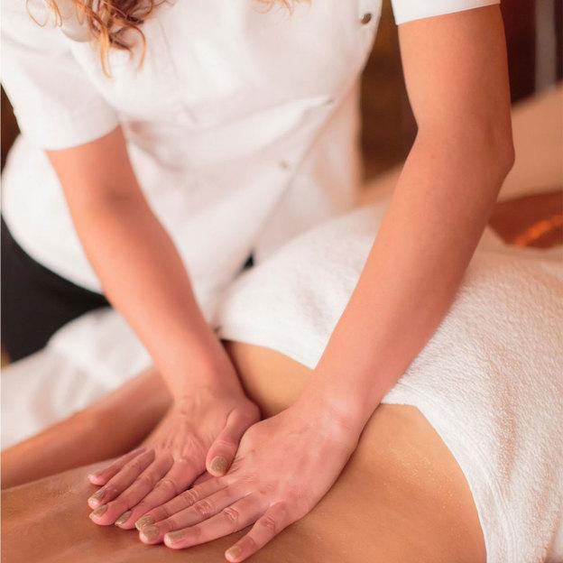 Romantische Übernachtung am Genfersee mit Wellness & Massage (für 2 Personen)