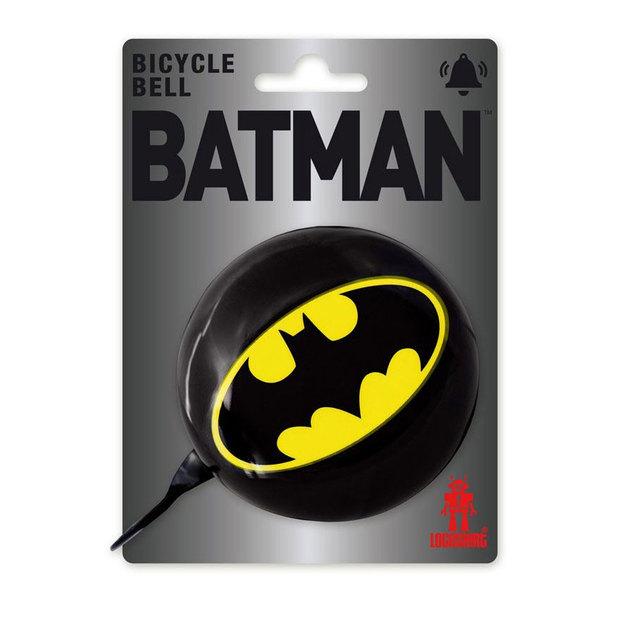 Sonnette de vélo DC Comic Batman
