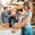 Bierbrauset Lager / Helles - Dein eigenes Fass Bier schnell und einfach selber brauen