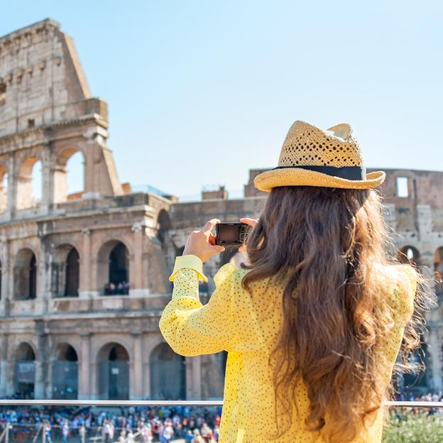 Überraschungsreise von TravelSECRET Comfort (für 1 Person)