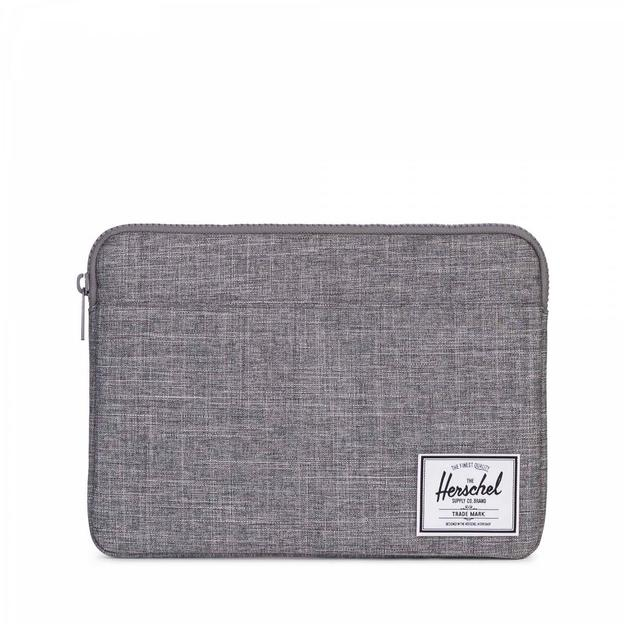 Herschel MacBook Anchor Sleeve Grey 13""