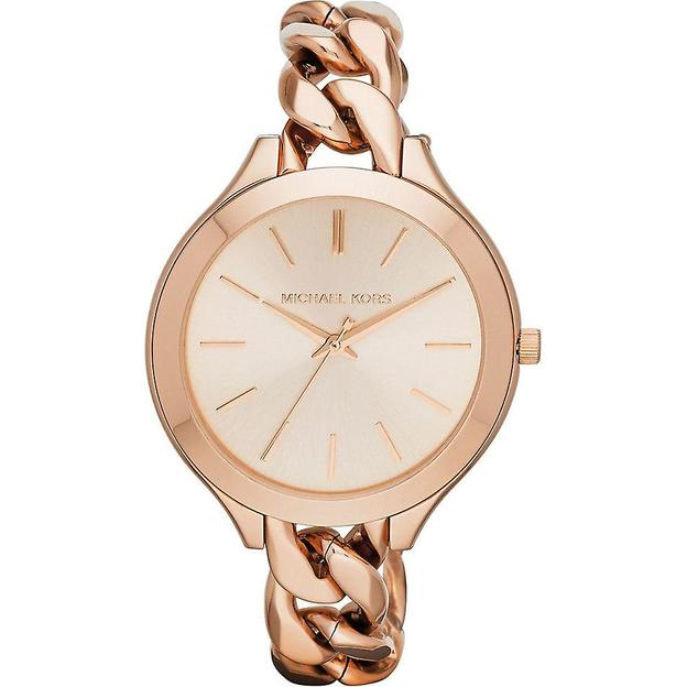 Michael Kors Slim Runway Rose MK3223