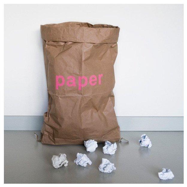 Sac en papier Paper