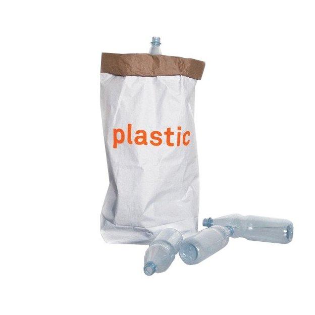 Paper Bag plastic