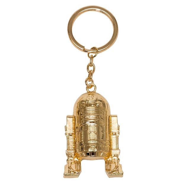 Star Wars Episode 8 Schlüsselanhänger R2-D2