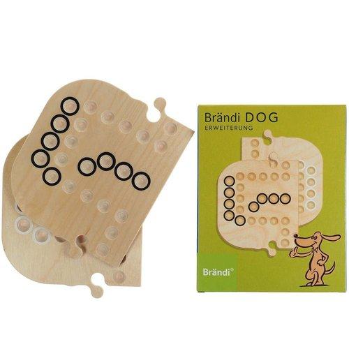Image of Brändi Dog Erweiterung für zwei weitere Spieler