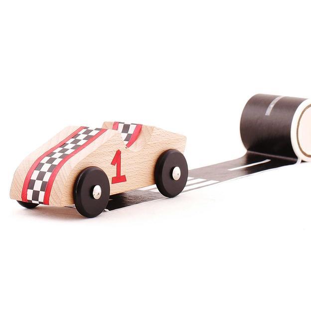Kipod StiCar - Crée ton propre circuit automobile