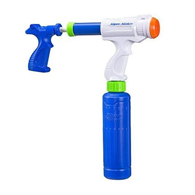 Pistolet à eau Nerf Super Soaker Bottle Blitz
