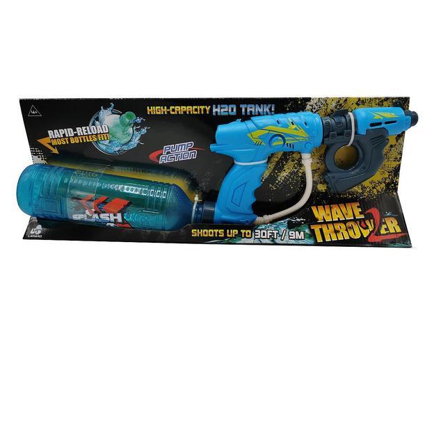 Pistolet à eau Wave Thrower