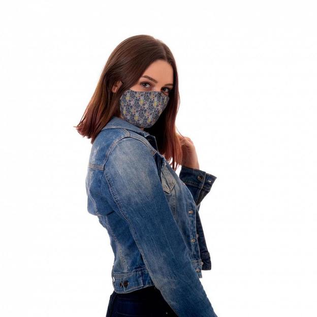 Masque de protection Fancy Dog
