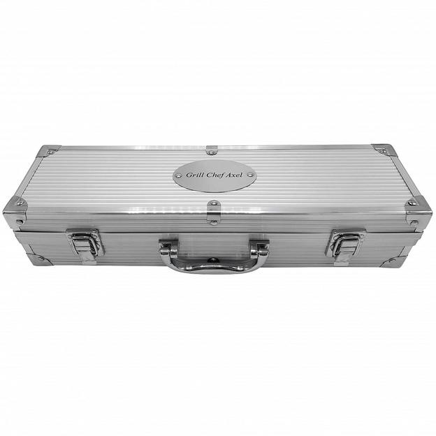 Personalisierbares Grill 3er-Set