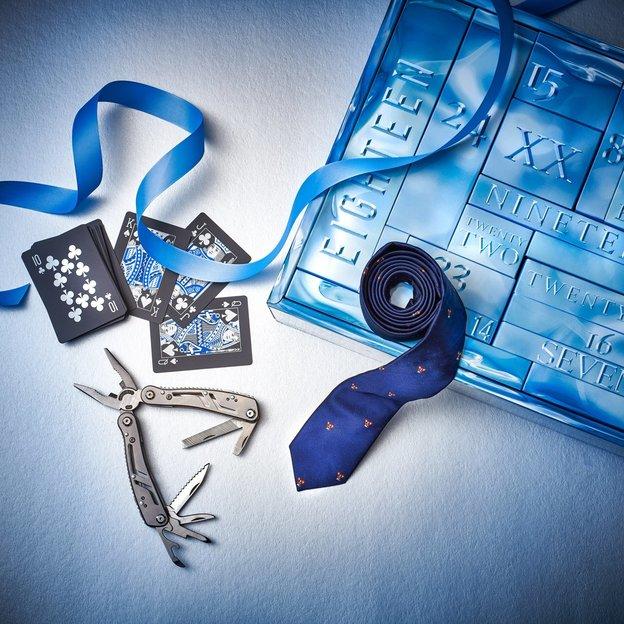 geschenkidee.ch Adventskalender für Männer