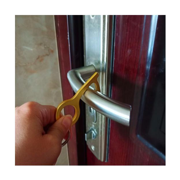 Ouvre-porte sans contact