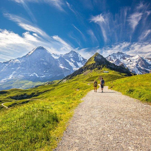 Escapade surprise au cœur de la Suisse (2 personnes)