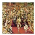 The Rolling Stones Puzzle It's Only Rock 'N Roll, 500-teilig