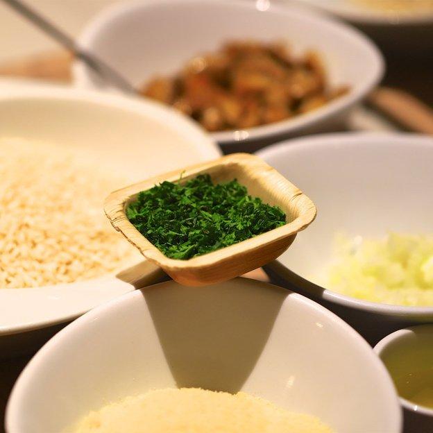 Expérience tessinoise : croisière, grotto et risotto (2 personnes)
