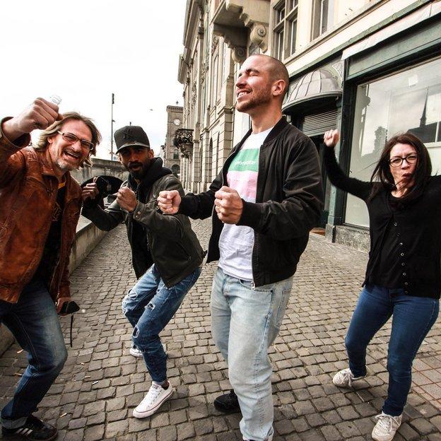 Escape Room extérieur à Zurich et Genève (5 personnes)