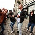Escape Room extérieur à Zurich et Genève (6 personnes)