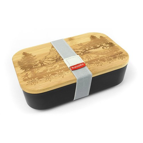 Image of Lunchbox Swiss Tradition