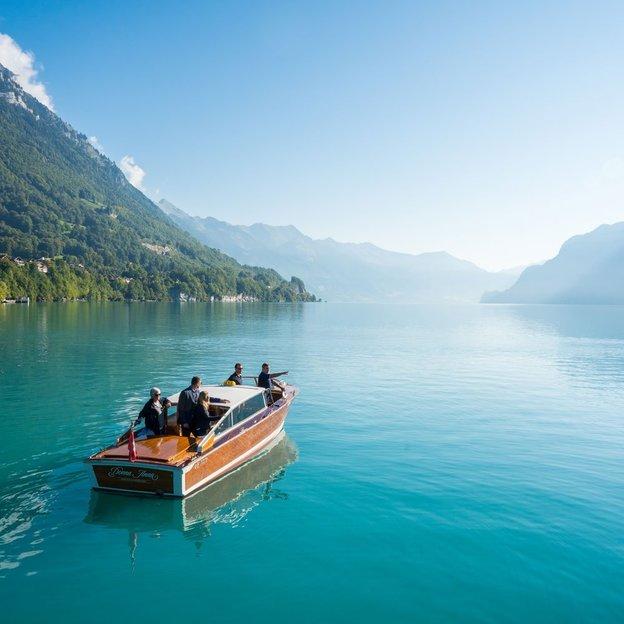Outdoor Escape Spiel auf dem Boot (für 2 Personen)
