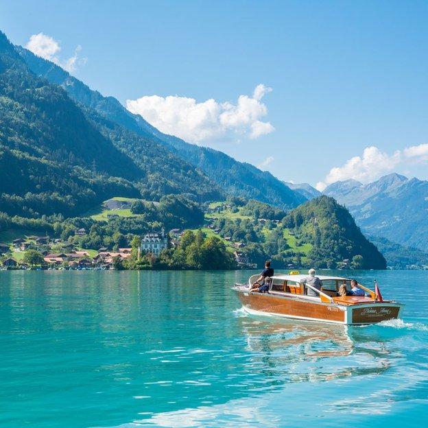 Outdoor Escape Game sur un bateau (3 personnes)