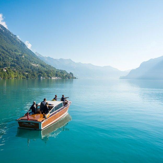 Traumhafte Wasserfall Bootstour (für 2 Personen)
