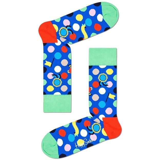 HappySocks 3-Pack Mother's Day Socks Geschenkset 36-40