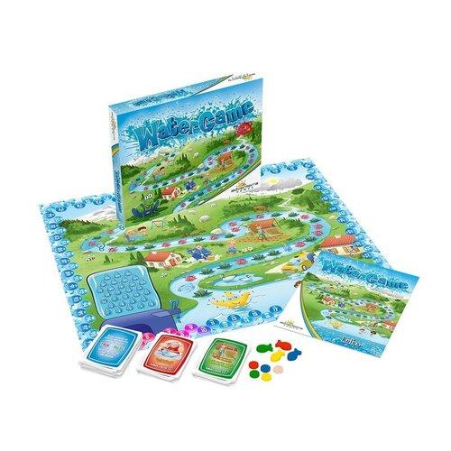 Image of Water Game - Wasser und seine Bedeutung, Brettspiel