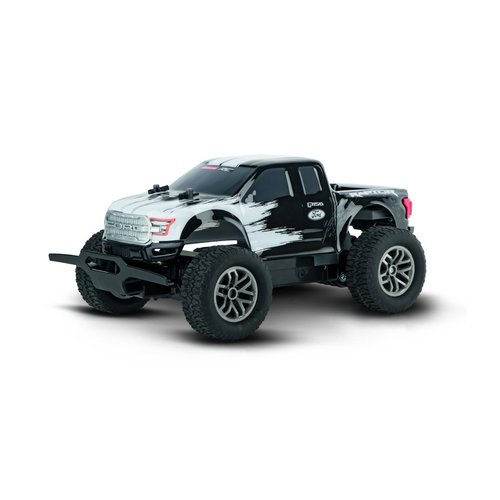 Image of 1:18 R/C Ford F150 Raptor, ferngesteuerter Pickup, bis zu 25 km/h