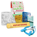 Care Box #stayhome
