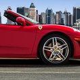 Ferrari F430 Spider in Luzern mieten (1 Stunde)