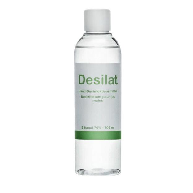 Berner Matte Desilat Hand-Desinfektionsmittel 200 ml