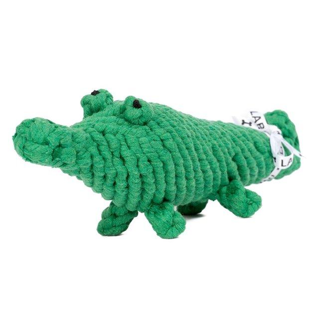 Jouet pour chien - Kalli le crocodile