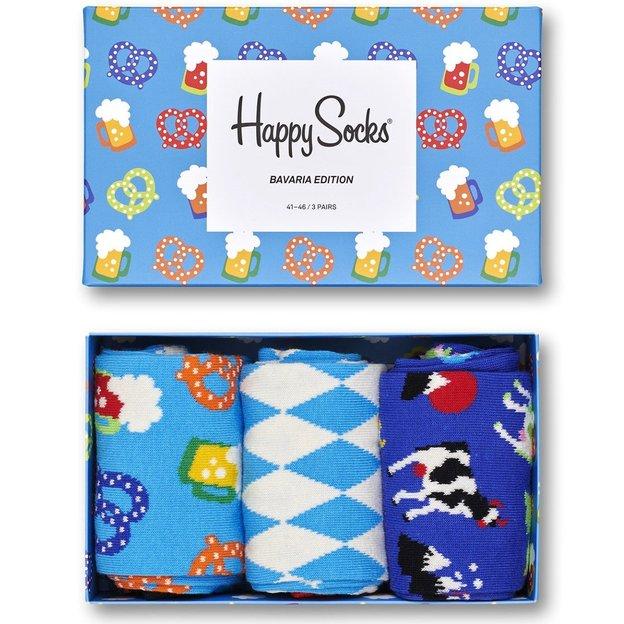 HappySocks Bavaria Edition Gift Box 41-46