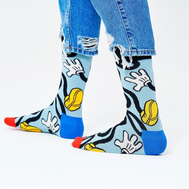 HappySocks Disney Mickey Stretch Sock 36-40