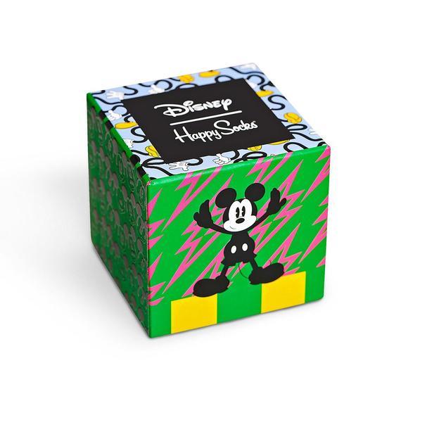HappySocks 4-Pack Kids Disney Gift Set 12-24M