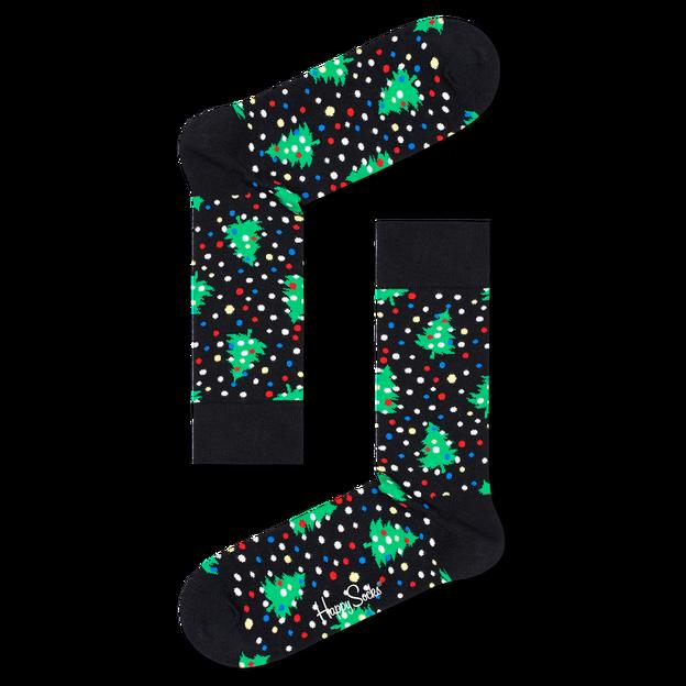HappySocks Christmas Night Sock 36-40