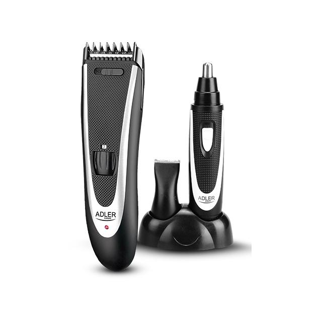 Set tondeuse pour les cheveux AD2822