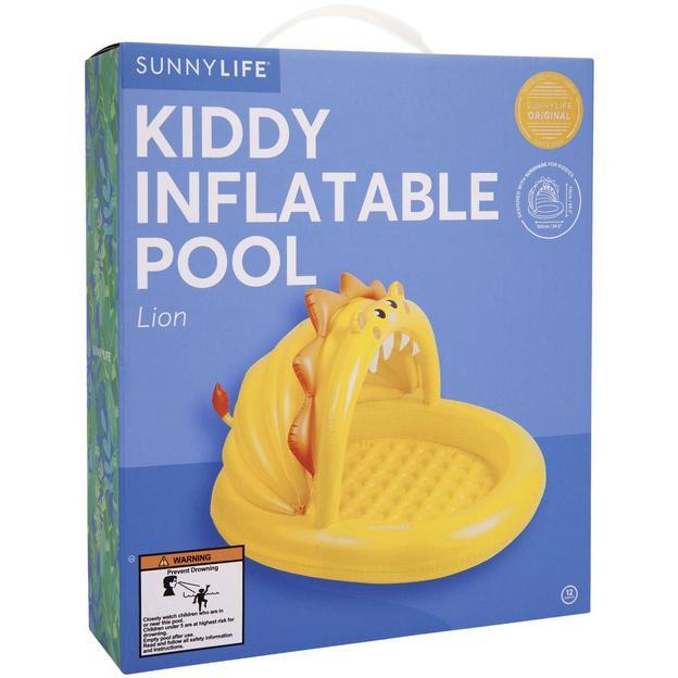 Piscine pour enfant lion Sunnylife