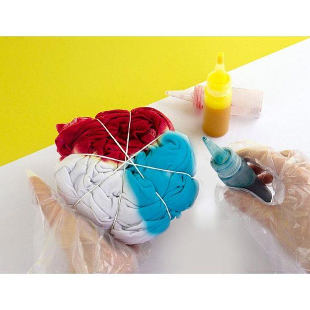DIY Batik Tie Dye Set