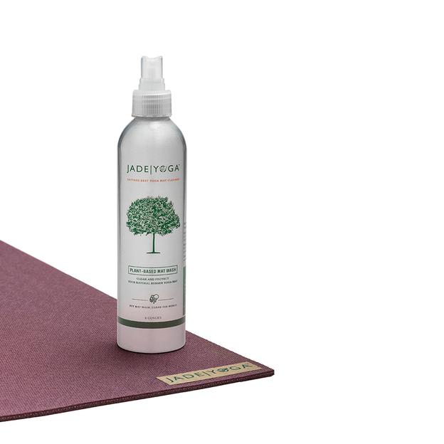 Jade Yoga Mattenwaschmittel, pflanzenbasiert